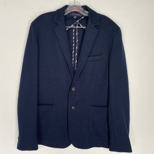 TOMMY HILFIGER Sport Coat with Elbow Pads L